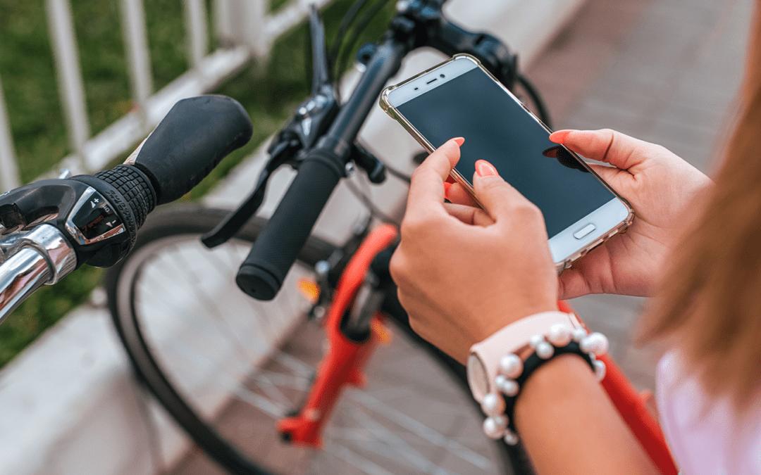 Participez au jeu de piste de la balade à vélo
