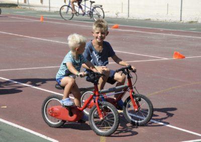 Vélos Rigolos avec Funny Bike – Samedi de 10h à 18h