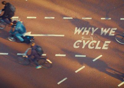 Projection de Why we cycle ? – Samedi à 14h00
